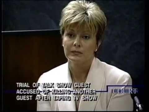 COURT TV-JENNY JONES TESTIMONY-10/31/96
