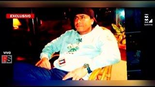 Así fue la caída de 'Morote', implicado en muerte de Wilbur Castillo