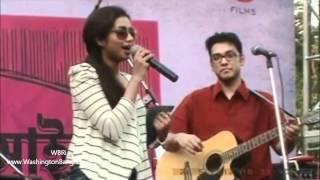 Bangla Movie HEMLOCK SOCIETY (2012) by Srijit Mukherji Music Songs Audio Launch Part 1