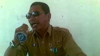 video ceramah lucu kades sinting