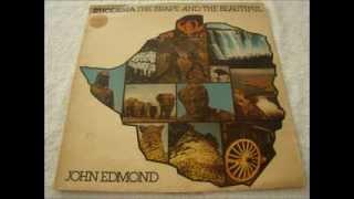 John Edmond - Matabele guitar