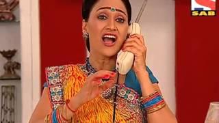 Taarak Mehta Ka Ooltah Chashmah - Episode 1127 - 1st May 2013