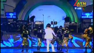 Tri Nation Big Show - Shakib Khan in HD