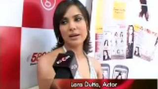 Lara Dutta feeling left out of Billu Barber promotion