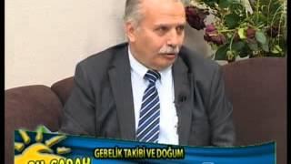 Bu Sabah Sağlık - Op Dr Süleyman Emre - GEBELİK TAKİBİ VE DOĞUM 2.Bölüm