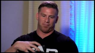 Timeline: History of WWE - 2008 - told by Brian Myers fka Curt Hawkins official trailer