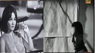 شاهد الفيلم الممنوع من العرض الذي ظهر فيه الرئيس محمد حسني مبارك مع الفنانة شادية