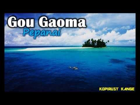 Gou Gaoma - Pepanai