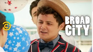 Broad City - Business Boat