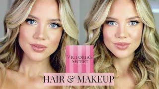 Victoria Secret Fashion Show MAKEUP & HAIR 2016