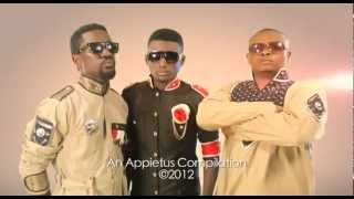 Azonto Fiesta (Official Video) By Sarkodie Ft. Appietus & Kesse.flv