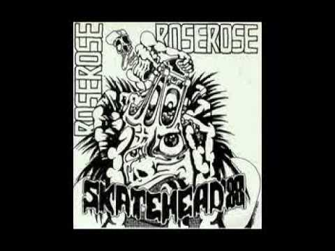 Xxx Mp4 RoseRose Skatehead 39 88 EP 1986 3gp Sex