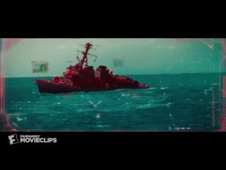 Battleship (2/10) Movie CLIP - We