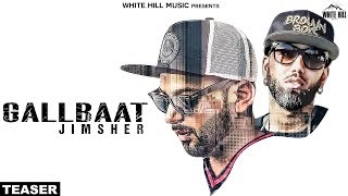 Gallbaat+%28Teaser%29+Jimsher+Feat+Byg+Byrd+%7C+Releasing+on+25th+May+%7C+White+Hill+Music
