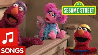 Sesame Street: Come Along With Me Song feat. Elmo and Abby