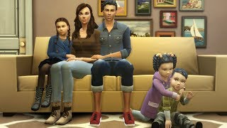 HOW I MET YOUR FATHER | (A Sims 4 Story)