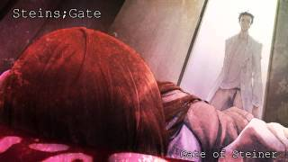 [TOP 100 OST] Visual Novel Melancholic/Mysterious Music #64 - Steins;Gate - Gate of Steiner