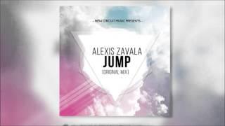 Alexis Zavala - Jump (original Mix)