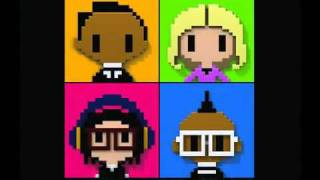 The Black Eyed Peas - Just Cant Get Enough Download Album