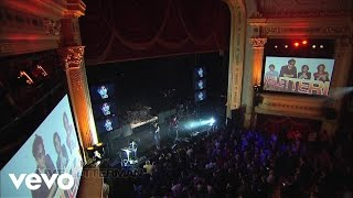 Phoenix - Chloroform (Live on Letterman)