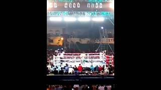Nonito donaire vs bedak (knockdown)