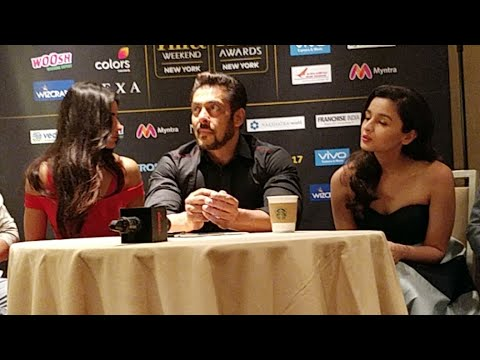 Xxx Mp4 Nexa IIFA Awards 2017 Salman Khan Katrina Kaif Alia Bhatt Shahid Kapoor 3gp Sex