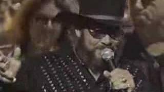 Hank Williams Jr. Kid Rock - The F Word