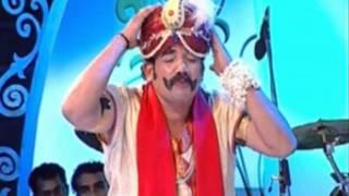 Malayalam Comedy Skit - Kottayam Nazir - Indradhanush