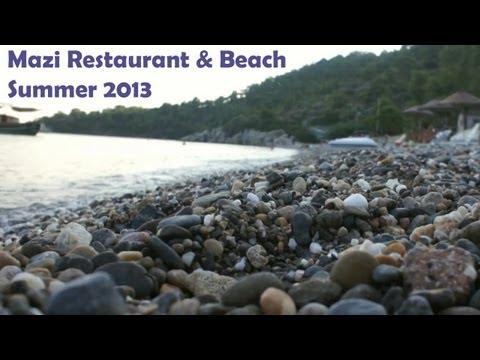 Mazi Restaurant & Beach