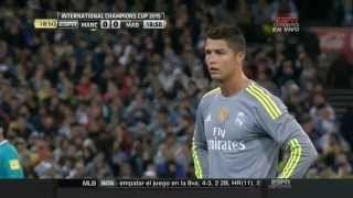 Real Madrid vs Manchester City 4-1 HD Partido Completo