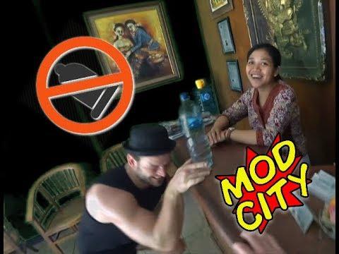 No Condom Bali BOOM BOOM ModCity TheRealShookOn3