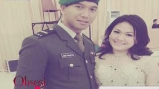 Rudy Bantah Nikahi Selvy | Putri Nia Daniati Dicerai | Cidera,Dewi Sandra tetap Umroh - Obsesi 02/02