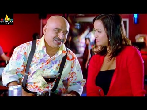 Gundu Sudarshan Comedy Scenes Back to Back | Latest Telugu Movie Scenes | Sri Balaji Video