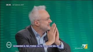 Lupi: Chi gliel'ha fatto fare a Renzi di togliere IMU e perdere pure il referendum