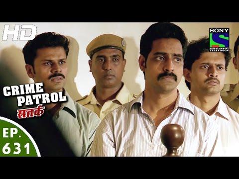 Crime Patrol - क्राइम पेट्रोल सतर्क - Game - Episode 631 - 5th March, 2016