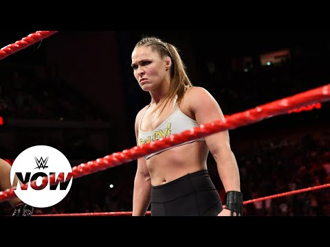 5 things you need to know before tonight's Raw: Aug. 13, 2018