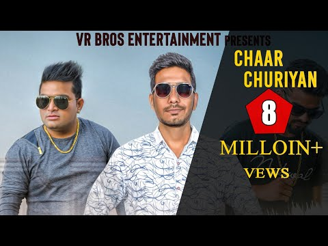 Xxx Mp4 Chaar Churiyan Raju Punjabi Ft Vicky Sachin Ritu VR BROS ENT Latest Haryanvi Songs 2018 3gp Sex