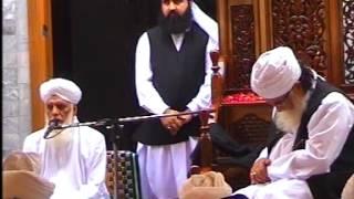 Khalifa Bila Fasal Syedna Abubakar Siddique R.A 7 .MPG