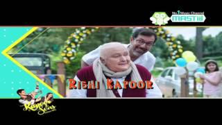 Kapoor & Sons Movie Review | Mastiii Tv