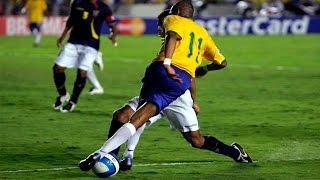 أفضل 10 مهارات ساحرة في تاريخ كرة القدم