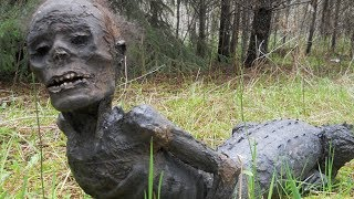 The Strangest Things Discovered Around the World!