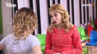 Violetta 3 - Esto No Puede Terminar (Folge 26)