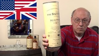 Whisky Review/Tasting: Balvenie Double Wood 12 Years