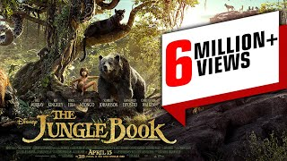The Jungle Book Full Movie Event 2016 || Irrfan Khan, Neel Sethi, Priyanka Choprar || Full Event