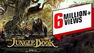 The Jungle Book Movie Promotion Event - 2016-Irrfan Khan,Priyanka Choprar - Full Promotion Event