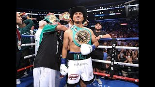 I HAVE A PROBLEM WITH MIKEY GARCIA, BOXING & BOXING FANS!!!