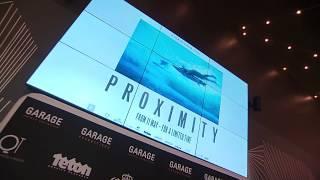 PROXIMITY Premiere - Kelly Slater Interview | Garage Entertainment