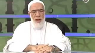 كيف يكتشف الانسان انه مريض بالحسد الشيخ عمر عبد الكافي