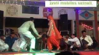 bagwati nagin dance