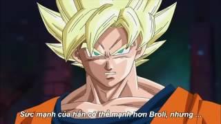 Dragon Ball Kế hoạch tiêu diệt người sayan phần2